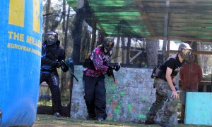 louargat paintball dans les starting blocks