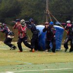 RPL tournoi paintball rennais